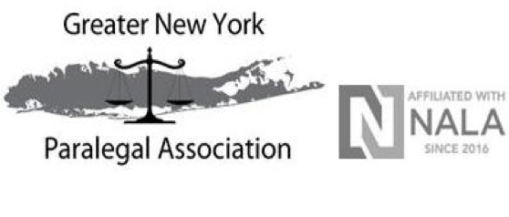 The Greater New York Paralegal Association